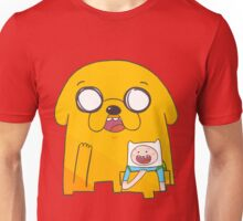 Adventure Time!!!! Unisex T-Shirt