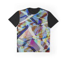 Abstract composition 309 Graphic T-Shirt