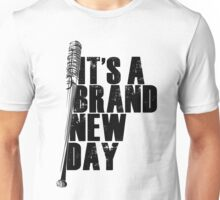 Negan New Day Unisex T-Shirt