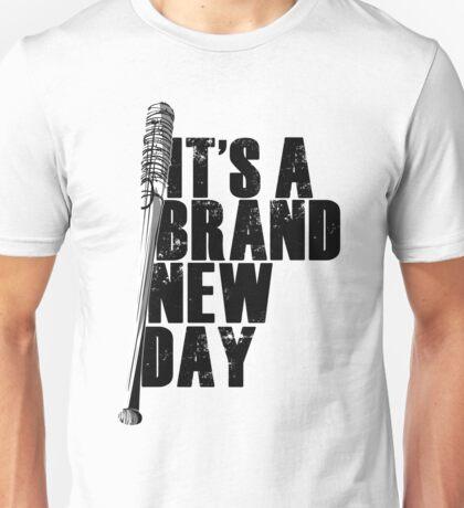 Negan New Day Unisex T-Shirt