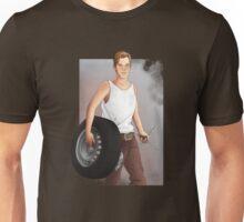 Martin Crieff's other hobby Unisex T-Shirt