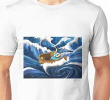 Tammy and the Whirlpool Unisex T-Shirt