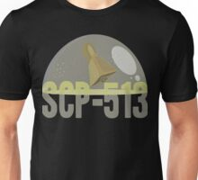 "SCP-513 ""A Cowbell"" Unisex T-Shirt"