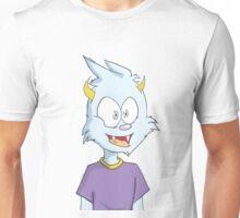 Scruff - The Geek Yeti Unisex T-Shirt