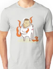Astronaut - Alien takeover T-Shirt