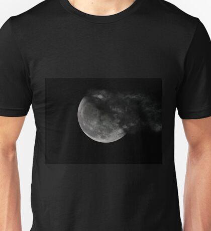 Lunar Winds Unisex T-Shirt