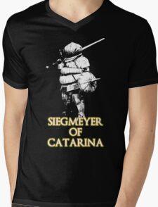 Siegmeyer of Catarina Mens V-Neck T-Shirt