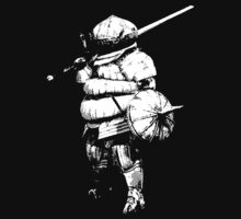 Siegmeyer of Catarina Lonesome by MTMBrother
