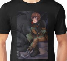 Hiccup and Toothless - How to Train Your Dragon 2 Unisex T-Shirt