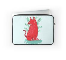 Big red Dog Housse de laptop