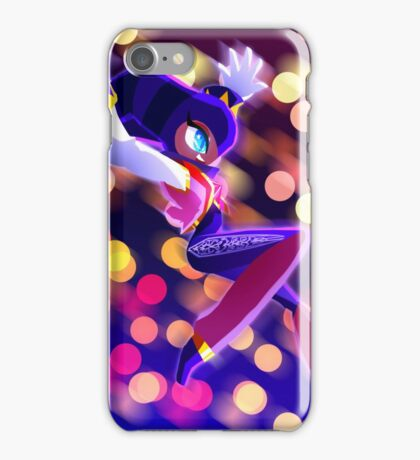 NiGHT sky (glow) iPhone Case/Skin