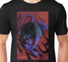 Nightcrawler - BAMF! Unisex T-Shirt
