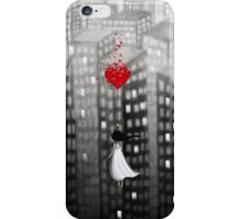 set yourself free iPhone Case/Skin