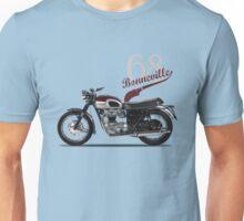 Bonneville T120 1968 Unisex T-Shirt