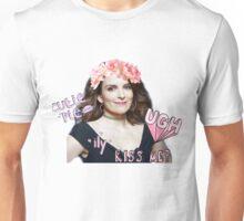 Tina Fey - Cutie Pie Unisex T-Shirt
