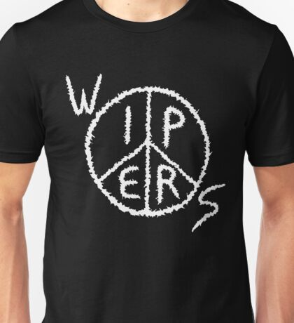 Wipers band post-punk post-hardcore Unisex T-Shirt