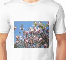 Magnolia Tree Unisex T-Shirt