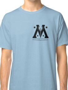 Ministry of Magic Classic T-Shirt
