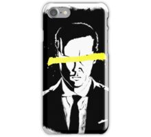 Deadman iPhone Case/Skin