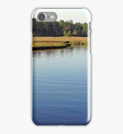Leaving Calabash for Open Water iPhone Case/Skin