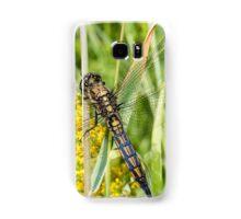 Black-tailed Skimmer Samsung Galaxy Case/Skin