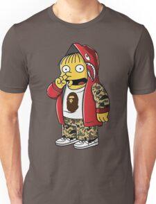 Bape The Simpsons T-Shirt