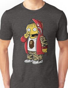 Bape The Simpsons Unisex T-Shirt