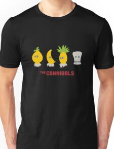 The Cannibals Unisex T-Shirt