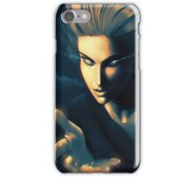 Storm Goddess iPhone Case/Skin