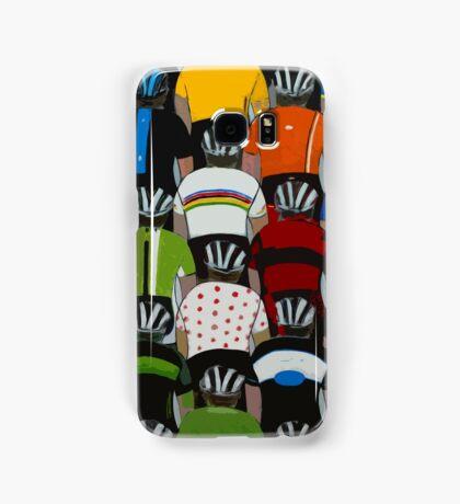 Maillots 2014 Samsung Galaxy Case/Skin