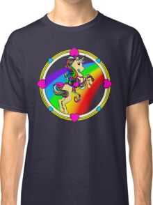 Unicorns are Awesome... Fact! Classic T-Shirt
