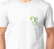 Picket the Bowtruckle Unisex T-Shirt