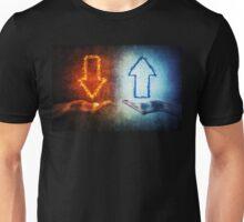 OppositE Unisex T-Shirt