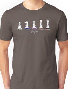 Human Chess Unisex T-Shirt