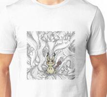 Mimikyu!! Unisex T-Shirt