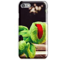 Don't Drink and Drive 2 iPhone Case/Skin