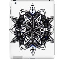 Mandala #19 iPad Case/Skin
