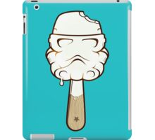 Space ice cream iPad Case/Skin