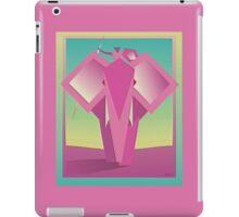 Oliphant iPad Case/Skin