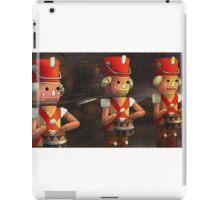 The Marching Soldiers iPad Case/Skin
