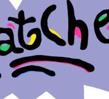 Ratchet - Rugrats Parody Sticker