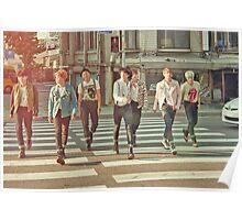BTS poster Poster