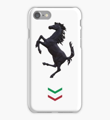 Ferrari iPhone Case/Skin