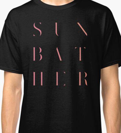 Deafheaven Sunbather Classic T-Shirt
