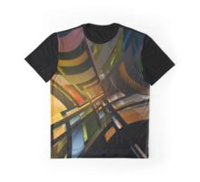Abstract composition 21 Graphic T-Shirt