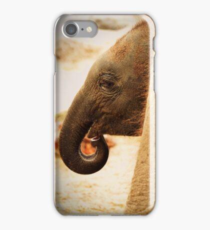O my friend Ganesha iPhone Case/Skin
