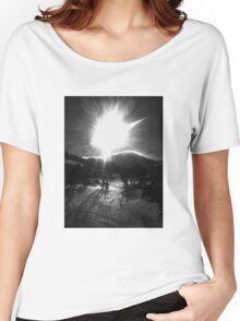 The Mountain Women's Relaxed Fit T-Shirt