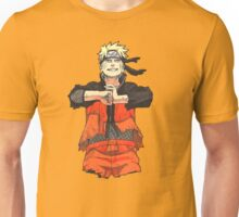 // THE LAST UZUMAKI // Unisex T-Shirt