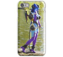 Astaroth: Sweet Willows Boston 8x12 iPhone Case/Skin