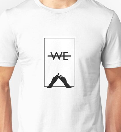Twenty One Pilots - We Did It Unisex T-Shirt